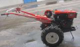 10HP High Clutch Power Tiller Walking Tractor (SH101)