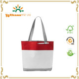 Kundenspezifisches Printing Shopping Canvas Tote Bag mit Your Logo
