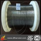 Fio de aço inoxidável de fio de aço de mola de fio de aço