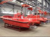 Sale를 위한 선체내 Engine Fast Rescue Boat