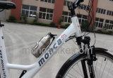 Популярные города Ebike Monca электрический велосипед с 33V/9ah литиевой батареи формы расширительного бачка на большие расстояния