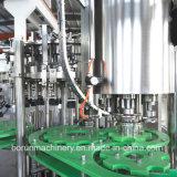 Bouteille en Plastique automatique / bouteille en verre de boissons gazeuses de l'embouteillage de la machine de remplissage de l'énergie