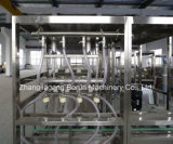 Usine remplissante de boissons de 5 gallons de l'eau de machine de remplissage automatique/eau minérale