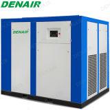 A \ C Compresor de aire de alta presión para máquinas de bloque de cemento