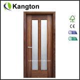Porte en bois de qualité de peinture (porte en bois)