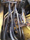 Buenas condiciones usadas color original del excavador de la correa eslabonada de KOMATSU PC200-7 y el mejor precio