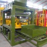 Machine de fabrication de brique pour la machine à paver de bloc et les briques creuses