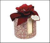 Escritorio papel Bloc de Notas con bloque de soporte de cartón de regalo promocional
