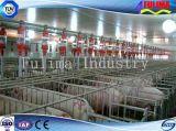 Costruzione prefabbricata del pollame per il pollo/maiale/bestiame/Camera del cavallo (FLM-F-018)