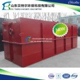 Máquina compata do tratamento de Wastewater