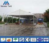 De grote Tent van de Partij van Marqee van de Luxe met de Duidelijke Stof van pvc