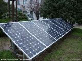 panneau 2017 285W à énergie solaire avec la haute performance