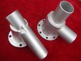 ステンレス鋼のフランジの付属品