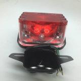 Ww-7118 Cg125 Motorrad-hintere Lampe, Endstück-Lampe, Bremsen-Licht