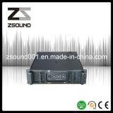 1200W 2 Beroeps van het Systeem van het Systeem van de Versterkers van de Macht van het Kanaal de Audio Correcte PRO Audio Correcte