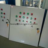 Caixa de interruptor elétrica do cerco da junção de Coate do pó