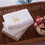 タオル(TOW-003)のための100%年の綿のテリーのホテルの浴室タオルの製造業者