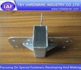 Крепежная деталь главного качества специальная штемпелюя части