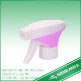 28/410 de pulverizador do disparador da mão dos PP para a limpeza da cozinha