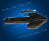 Police DEL Arrowboard (AR1) de sécurité de signal de conseiller de trafic