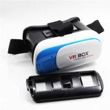 Realidade Virtual de venda quente Caixa Vr óculos 3D