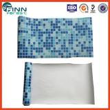 Rivestimento interno impermeabile del mosaico della piscina del PVC