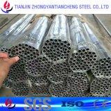 Pipe sans joint de l'acier inoxydable 1.4404 dans des constructeurs d'acier inoxydable