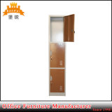 Cacifo de aço das portas da mobília 3 de Idirect da fábrica