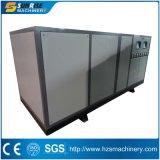 Refrigerar de água industrial e refrigerador de refrigeração do parafuso