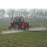 Rod Sprayer com Tractor