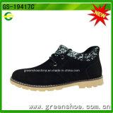Новые башмаки мужчин в стиле Fashion обувь мужчин повседневная обувь