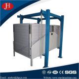 Máquina semicerrada de poco ruido del almidón de trigo del tamiz del almidón