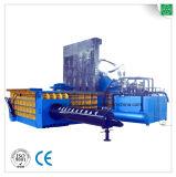 リサイクルのための鋼鉄金属の梱包機