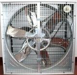 Пушпульный центробежный вентилятор Jlp-1100