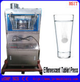 Vc machine effervescente Bszpt25 de produit de tablette