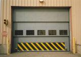 持ち上がる均衡の産業ドア