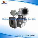 De auto Turbocompressor van Delen voor Mitsubishi Hyundai D4al Gt2052s 28230-41450