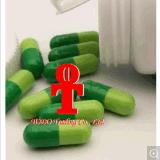 OEM que Slimming cápsulas/peso dos comprimidos da perda com etiqueta confidencial