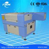 高いPrecissionレーザーの彫版CNCの機械装置