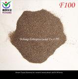 연마재를 위한 고품질 브라운에 의하여 융합되는 알루미늄 산화물