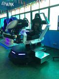 Jeu de voiture conduite réaliste Epark 9D VR simulateur de mouvement