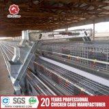 Uganda-Schicht-Bauernhof-Huhn-Rahmen-Maschinerie für Verkauf
