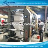 Máquina de impressão Flexo de alta qualidade