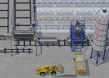 De lichtgewicht Nieuwe Machine van de Baksteen van het Schuim Concrete van China van het Zuidwesten