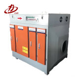 High Efficiency Chemical Reaction Industrial off Gas Cleaning