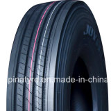 Fábrica de China Wholsale12r22.5 11r22.5 295/80R22.5 315/80R22.5 Neumático de Camión Radial
