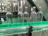 Вода упаковки воды стеклянной бутылки
