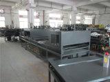 TM-UV10m Eis-Effekt-trocknende UVmaschine für UVtinte, UVkleber, UVprüfungen
