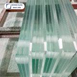 6mm 5mm claro vidrio laminado templado Wholesale