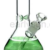 Lange de Basis van de Beker van de elite maakt de Rokende Waterpijpen van het Glas van de Waterpijp (dik S-GB-181)